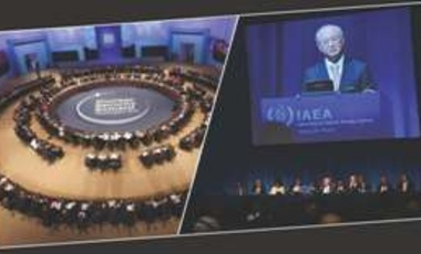 Beyond Nuclear Summitry: The Role of the IAEA in Nuclear  Security Diplomacy After 2016