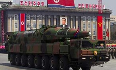 To Stop the Missiles, Stop North Korea, Inc.