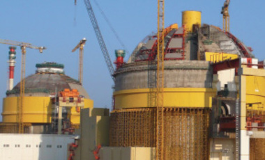 The Three Overlapping Streams of India's Nuclear Power Programs