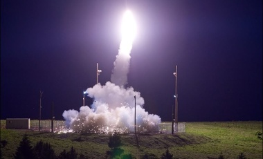 Thaad north korea alaska