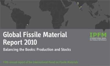 China's Fissile Material Production and Stocks