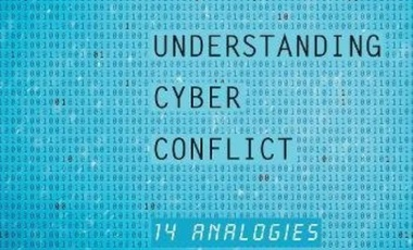 Cover crop of Understanding Cyber Conflict: 14 Analogies