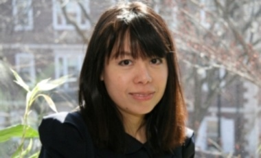 Belfer Center International Security Program/Project on Managing the Atom research fellow Yvonne Yew.