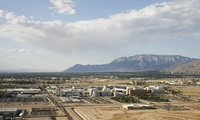 Sandia National Laboratories in New Mexico.