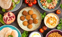 Image of Middle Eastern Food