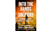 Into the Hands of the Soldiers cover