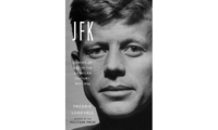 Book cover for JFK: Coming of Age in the American Century, 1917-1956