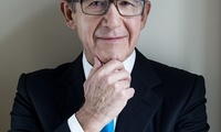 A Conversation with Lord Browne: The New Energy Environment
