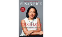 Ambassador Susan Rice's book Tough Love