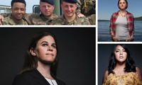 Transgender in the Military: Four Personal Perspectives
