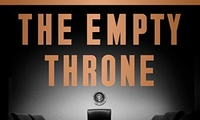 Book cover: The Empty Throne