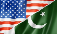 U.S.-Pakistan relations