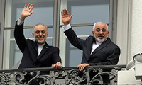 Trading SWU for DIME: The Role of Iran's Nuclear 'Currency' in its Quest for Power
