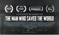 Film Screening: The Man Who Saved the World