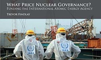 What Price Nuclear Governance? Funding the International Atomic Energy Agency