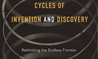 <em>Cycles of Invention and Discovery</em> Book Launch