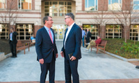 Ash Carter and Eric Rosenbach
