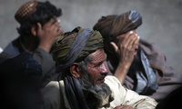 Why U.S. Efforts to Promote the Rule of Law in Afghanistan Failed