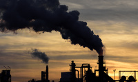 Air Pollution from Industry