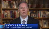 Nicholas Burns, Harvard's Kennedy School and former U.S. ambassador to NATO, provides insight to the 2018 NATO summit in Brussels.
