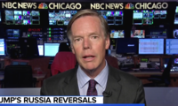 Ambassador (ret.) Nicholas Burns discusses the outcomes of the Trump-Putin summit on MSNBC.