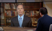 Ambassador (ret.) Nicholas Burns discusses the NATO summit on PBS Newshour.