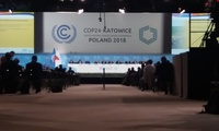COP-24 plenary session