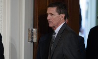 Michael Flynn resignation