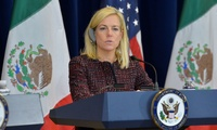 Secretary of Homeland Security Kirstjen M. Nielsen