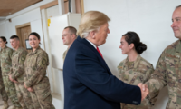 Trump's Iraq Visit Alone Won't Undo Damage He Did Last Week