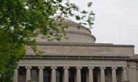 The Massachusetts Institute of Technology's Maclaurin Building