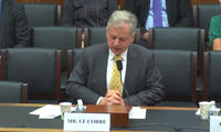 Philippe Le Corre before the House Committee on Foreign Affairs