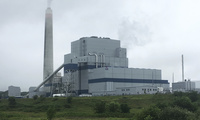 Longview Power Plant