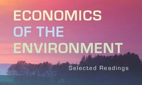 Economics of the Environment, 7th edition crop