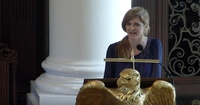 Amb. Samantha Power
